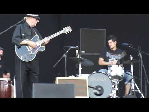 Dennis Coffey--Scorpio--Live @ Bonnaroo Saturday 2011-06-11