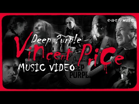 Vincent Price - Deep Purple