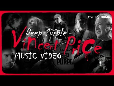 Vincent Price - Deep Purple