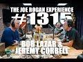 Joe Rogan Experience #1315 - Bob Lazar & Jeremy Corbell thumbnail