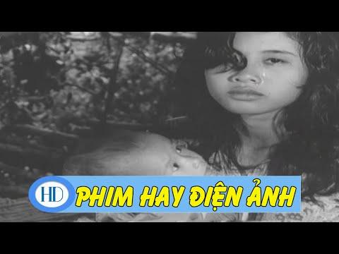 Cánh Đồng Hoang Full HD   Phim Chiến Tranh Việt Nam Hay Nhất