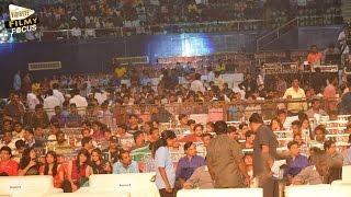 fans-hungama-at-akhil-audio-launch-pics-akhil-akkineni-sayesha-saigal