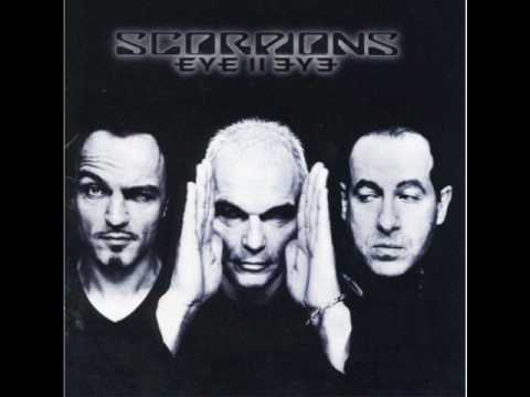 Scorpions - Mind Like A Tree