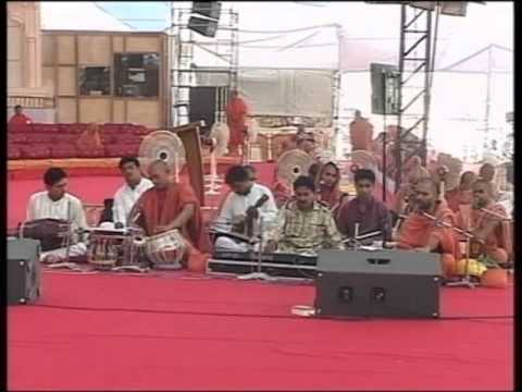 Bhuj Nutan Mandir Mahotsav 2010 - Katha Part 24 of 25