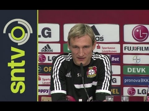 Hyypia wants Leverkusen to increase concentration