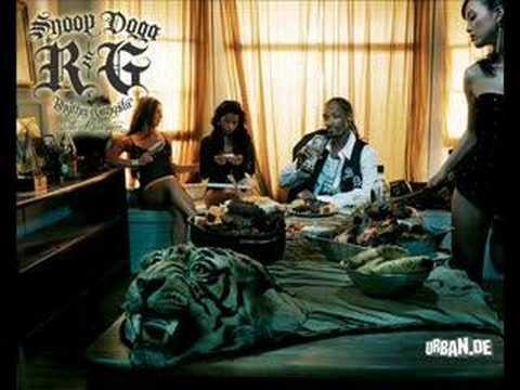 Snoop Dogg: A Bitch I Knew