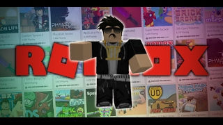 Top 10 MOST POPULAR Games in ROBLOX!
