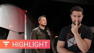 Is the Media Wrong about Tesla and Elon Musk? [highlight]