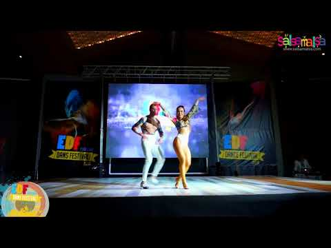 Melodi - Berkay Dance Performance | EDF-2018