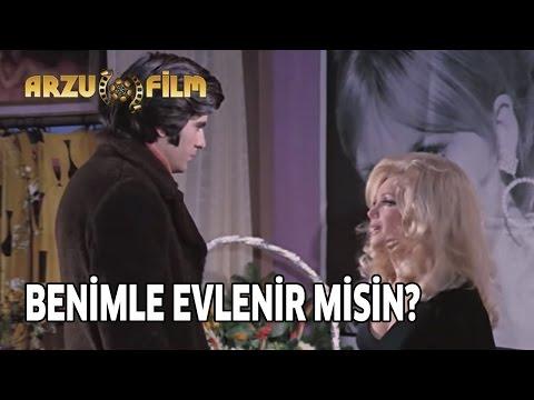 Eski Filmler - Emine - Benimle Evlenir misin ?
