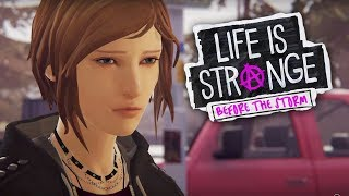Life Is Strange: Before The Storm Episode 2 - Launch Trailer