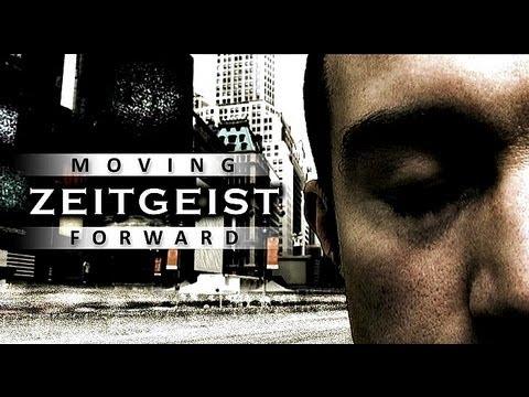 Zeitgeist. Moving Forward. Dublado em Português