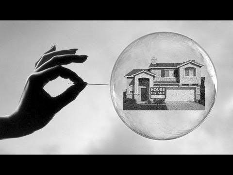 ANOTHER Housing Bubble About To Burst?