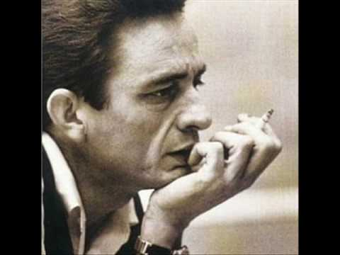 Johnny Cash   That Silver Haired Daddy Of Mine video