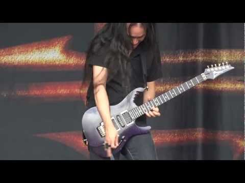 DragonForce - Operation Ground and Pound (Sydney, 2013-02-24, Soundwave Festival)
