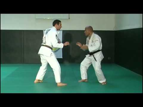 Alliance Brazilian Jiu Jitsu Techniques debout Image 1