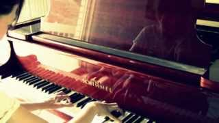 Mother Earth- Within Temptation Piano Cover/ Improvisation