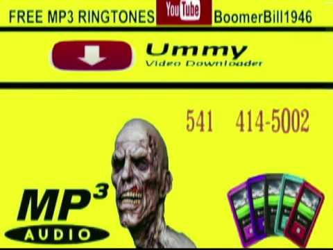 10 WITCHES  HORROR MOANS  SCREAMS  FREE MP3 RINGTONE DOWNLOAD WITH UMMY