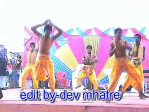 DEVA SHRI GANESHA AGNEEPATH DANCE PERFOMENCE mpeg4