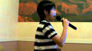 ☆ONE OK ROCK『Nobody's Home』-Cover by 12 year old H