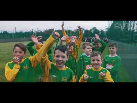 Football for All National Festival 2018