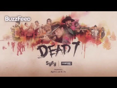 DEAD 7 Theme Song In The End perform by Backstreet Boys NSYNC 98 Degrees O-Town members