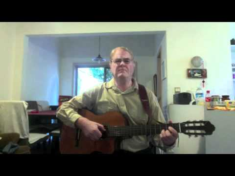 1407. Dogs at Midnight (Tom Paxton cover)
