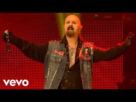 Download Judas Priest - The Hellion / Electric Eye (Live from Battle Cry) Mp4 baru