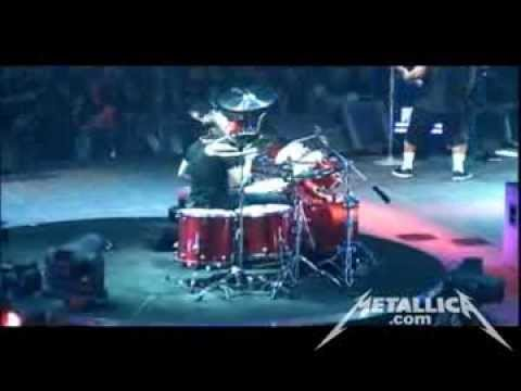 Metallica: Turn The Page (metontour - Madrid, Spain - 2009) video