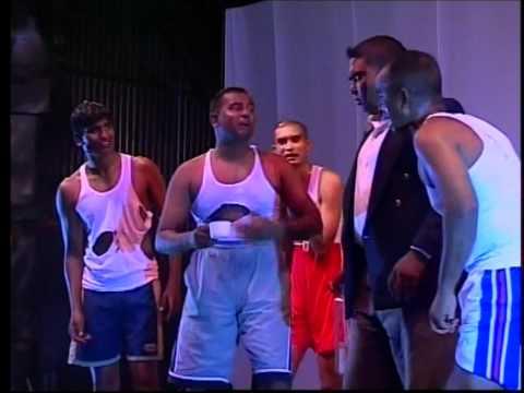 Dhivehi comedy song Sirupu varudhu