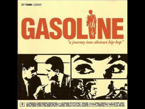 Gasoline - Chicago's Nites
