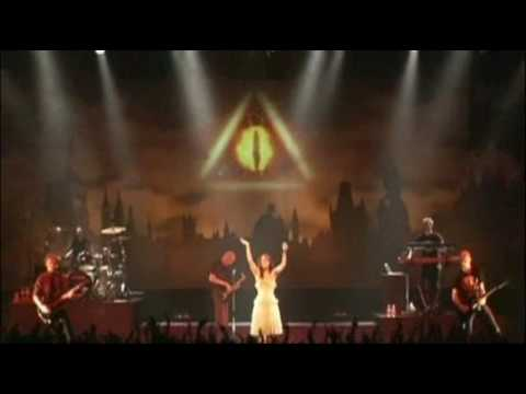 Within Temptation - The Heart Of Everything (Live)