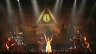 Клип Within Temptation - The Heart Of Everything (live)