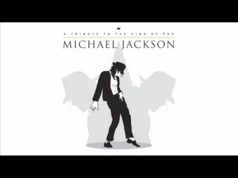 MICHAEL JACKSON - Farewell My Summer Love (cover by Rick Rici)