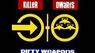 Watch Killer Dwarfs Nothin Gets Nothin video