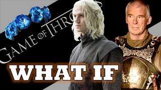 Game Of Thrones WHAT IF: Barristan Beat Rhaegar Targaryen at Harrenhal