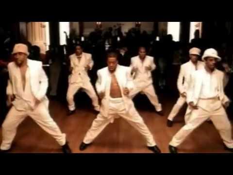Foxy Brown ft Jay-Z - I'll be (original)