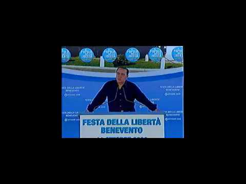 La guerra Russia-Georgia e la mediazione di Silvio Berlusconi