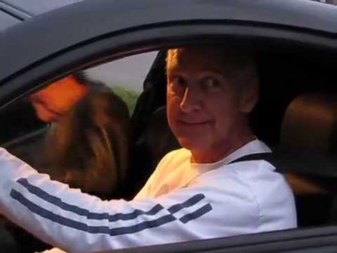 Surprising Dad With 350Z Read Description First