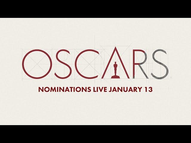 92nd Oscar Nominations thumbnail