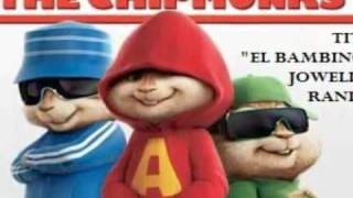 Alvin and The Chipmunks - Siente El BooM (REMIX)