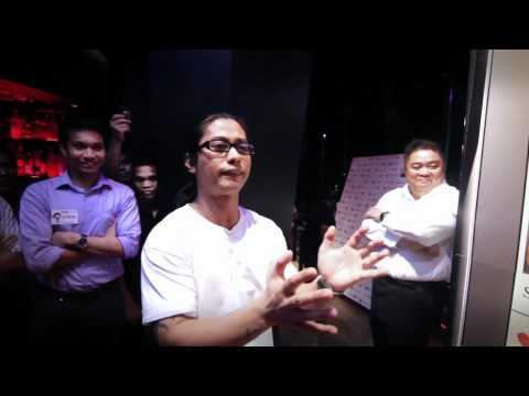 Fliptop - Target Vs Kjah  Vuclip Event video