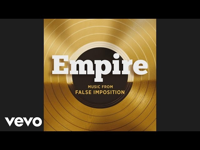 Empire Cast - Keep It Movin' (feat. Serayah McNeill and Yazz) [Audio]