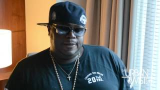 The Urban Twist's Unreleased Lost Interview of WorldStarHipHop's Founder Q