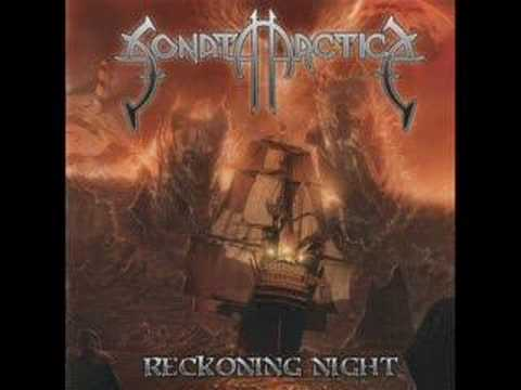 Sonata Arctica-My land