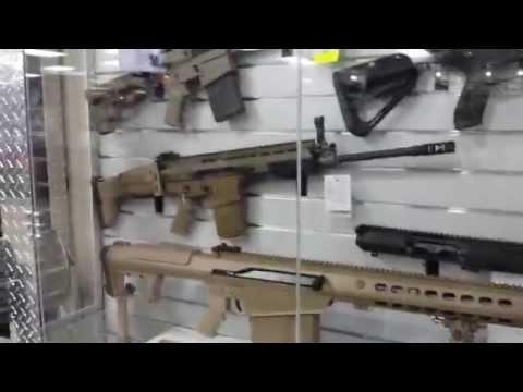 Las Vegas Gun Porn - American Shooters  take 1