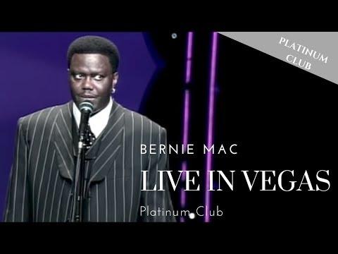 "Bernie Mac ""Live"" Las Vegas Kings of Comedy"