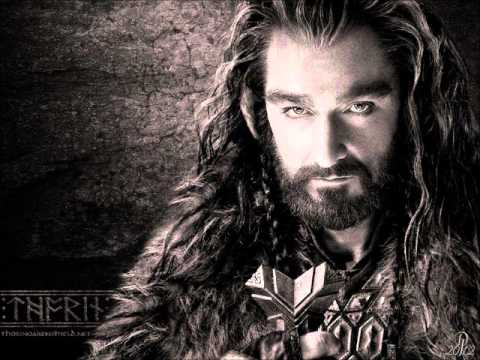 Misc Soundtrack - The Hobbit - Misty Mountains Cold