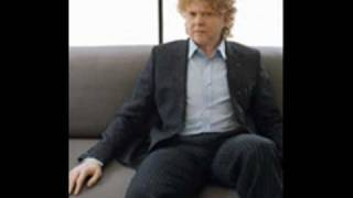 Watch Simply Red Man Made The Gun video