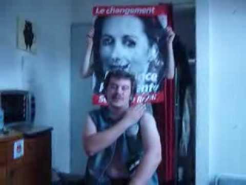 Clash Alain Soral best quenelle 2013